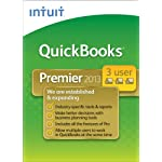 QuickBooks Premier Industry Editions 2013 – 3 User [Download] [OLD VERSION]