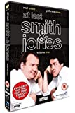 At Last Smith And Jones Vol.1 [DVD]
