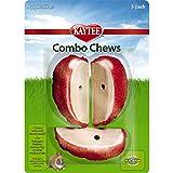 Kaytee Combo Chews Apple Slices, 3 Pack