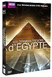 echange, troc Les Derniers trésors d'Egypte