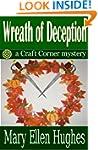 WREATH OF DECEPTION (Craft Corner Mys...