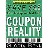 Coupon Reality ~ Gloria Benn
