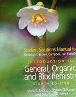 Student Solutions Manual for Bettelheim Brown Campbell by Bettelheim