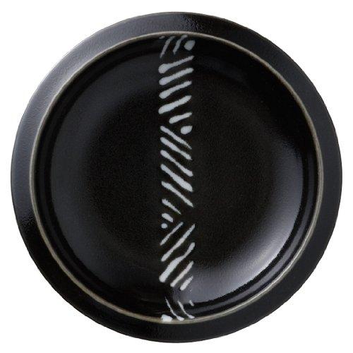 有田焼 匠の蔵 口福(こうふく)なお茶漬け碗シリーズ 小皿 半襟 T7083