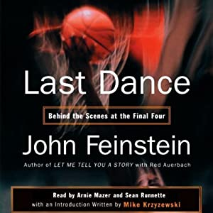 Last Dance Audiobook
