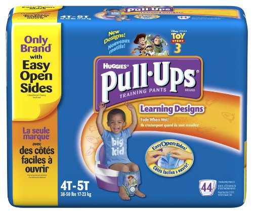 Pull-Ups Training Pants  Learning Designs, Boys,