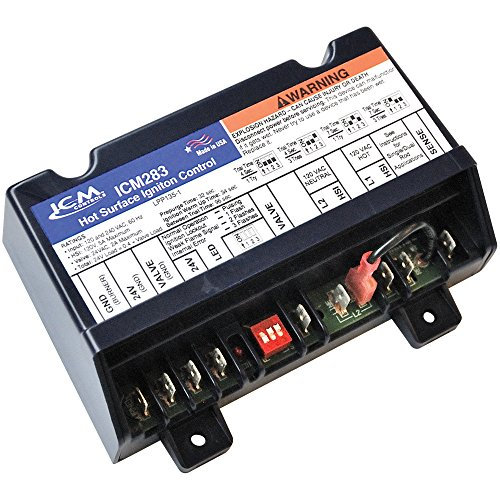 ICM Controls ICM283 Gas Ignition Control (Gas Ignition Control compare prices)