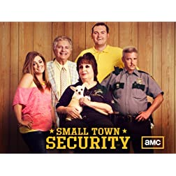 Small Town Security Season 1