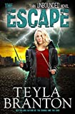 The Escape (Unbounded Book 3)