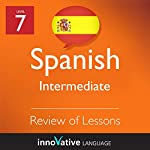 Review of Intermediate Lesson Reviews (Spanish) |  Innovative Language Learning