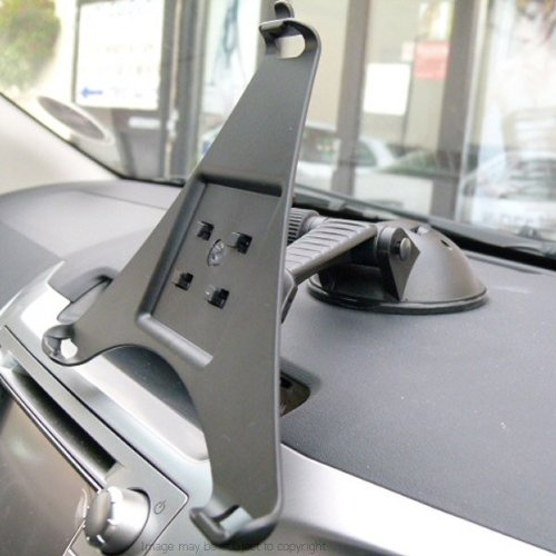 Giá đỡ iPad Dedicated Car / Vehicle Cup / Drinks Holder Mount for Apple iPad