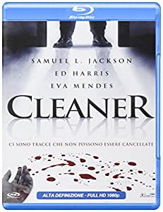 Cleaner [Blu-ray] [IT Import]