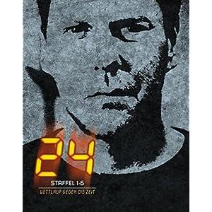 24, Staffel 1-6, Wettlauf gegen die Zeit