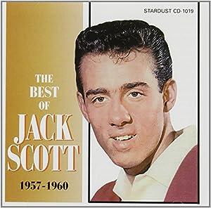 Best of Jack Scott (1957 - 1960)