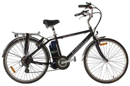 e-Moto Velocity 1.0 Electric Bicycle