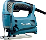 Makita 4329L 110V Orbital Action Jigsaw