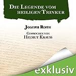 Die Legende vom heiligen Trinker | Joseph Roth