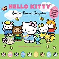Hello Kitty: Easter Bonnet Surprise
