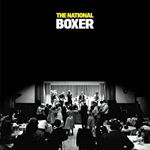Boxer [180g Vinyl LP + Digital]