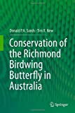 img - for Conservation of the Richmond Birdwing Butterfly in Australia book / textbook / text book