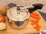 Mini Pressure Cooker (839) – For smaller households