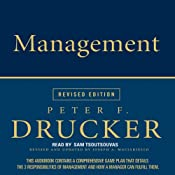 Management: Revised Edition | [Peter F. Drucker]