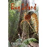Bug Islandby R.G. Cordiner