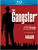 Image de The Gangster Collection (American Gangster/Casino/Eastern Promises)  [Blu-ray]