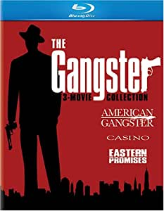 The Gangster Gift Set [Blu-ray] [Import]