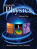 img - for University Physics Volume 2 (Chapters 21-40) book / textbook / text book