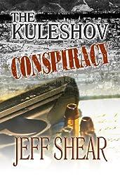 The Kuleshov Conspiracy (The Jackson Guild Books Book 2)