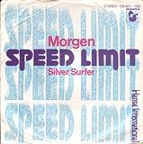 Speed Limit - Morgen - Hansa International - 102 601, Hansa International - 102 601 - 100