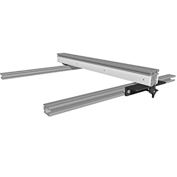 Woodworking Table Saw Fence