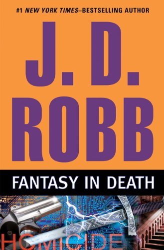 Image for Fantasy in Death