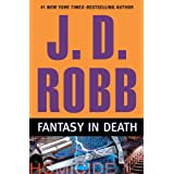 Fantasy in Death ~ J.D. Robb