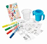 Crayola In the Night Garden Colour My Cup