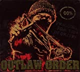 Dragging Down the Enforcer Limited Edition Edition by Outlaw Order (2008) Audio CD