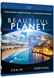 Beautiful Planet: Spain & Portugal [Blu-ray] [Import]