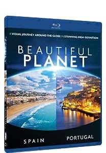 Beautiful Planet Spain and Por [Blu-ray]