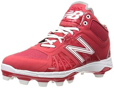 New Balance Men's M2000V2 TPU Mid Baseball Shoe