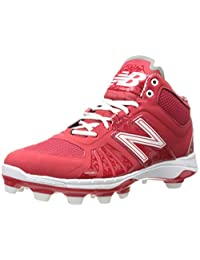 New Balance Men's M2000V2 TPU Mid Baseball Shoe