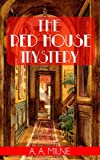 Image of The Red House Mystery (Illustrated)