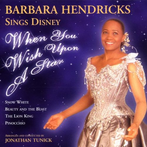 Sings Disney: When You Wish Upon a Star