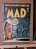img - for MAD Volume 1, Number 1 book / textbook / text book