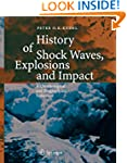 History of Shock Waves, Explosions an...