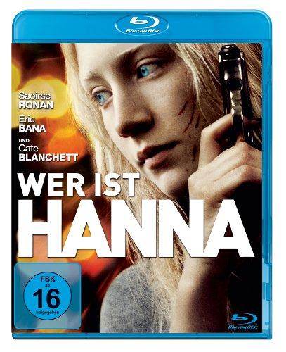 Ханна. Совершенное оружие / Hanna (2011) BDRip