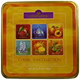 Bentley's Classic Tea Collection Tin 120-ct.