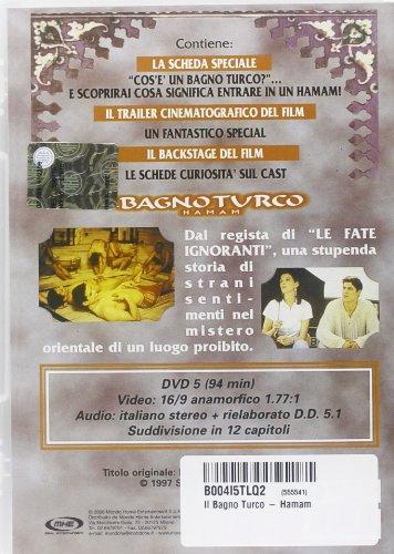Il bagno turco hamam - Il bagno turco film ...