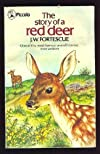 The Story of a Red Deer (Kelpie Paperbacks)