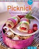 Picknick (Minikochbuch): Schlemmen im Grünen (Minikochbuch Relaunch)
